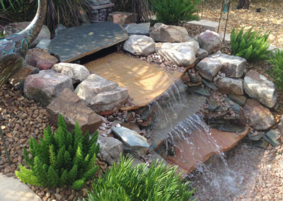Water Feature (3)